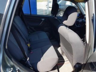 Toyota RAV4 2.0 D4-D č.10