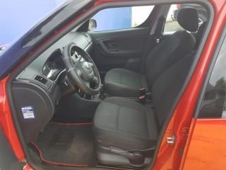 Škoda Roomster 1.6 TDi č.7
