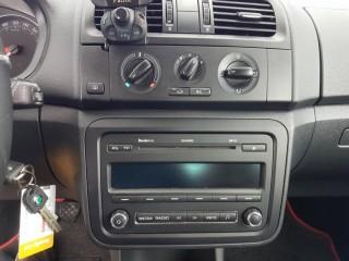 Škoda Roomster 1.6 TDi č.13