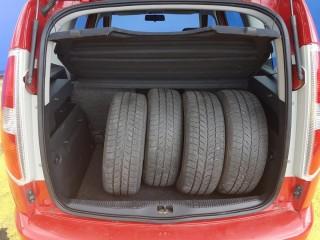 Škoda Roomster 1.6 TDi č.14