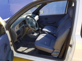 Fiat Strada 1.9 JTD 59KW č.7