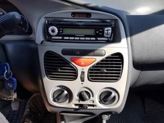 Fiat Strada 1.9 JTD 59KW č.11