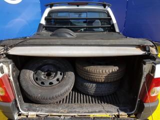 Fiat Strada 1.9 JTD 59KW č.13
