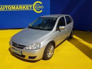 Opel Corsa 1.2i 59KW č.1