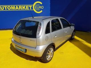 Opel Corsa 1.2i 59KW č.4
