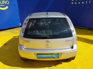 Opel Corsa 1.2i 59KW č.5