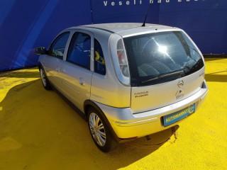 Opel Corsa 1.2i 59KW č.6