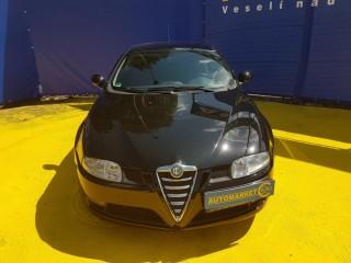 Alfa Romeo GT 1.9 JTD 110KW Krásný Stav č.2