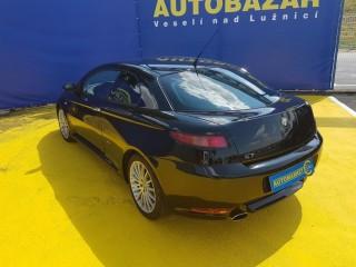 Alfa Romeo GT 1.9 JTD 110KW Krásný Stav č.4