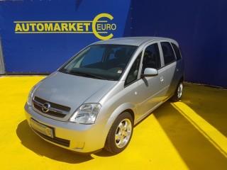 Opel Meriva 1.6 16V 74KW č.1
