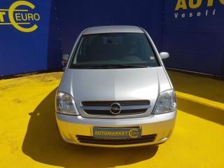 Opel Meriva 1.6 16V 74KW č.2