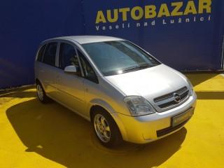 Opel Meriva 1.6 16V 74KW č.3
