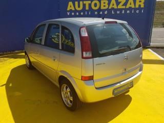 Opel Meriva 1.6 16V 74KW č.4