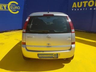 Opel Meriva 1.6 16V 74KW č.5