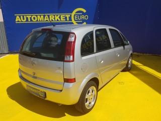 Opel Meriva 1.6 16V 74KW č.6
