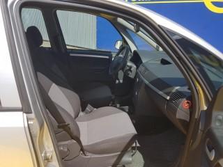 Opel Meriva 1.6 16V 74KW č.8