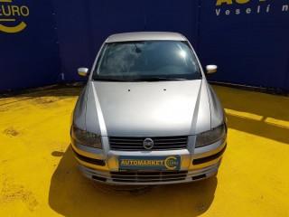 Fiat Stilo 1.9 Jtd č.2