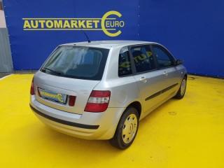 Fiat Stilo 1.9 Jtd č.4