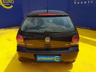 Volkswagen Polo 1.4 TDi č.5