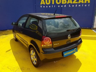 Volkswagen Polo 1.4 TDi č.6