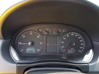 Volkswagen Polo 1.4 TDi č.10
