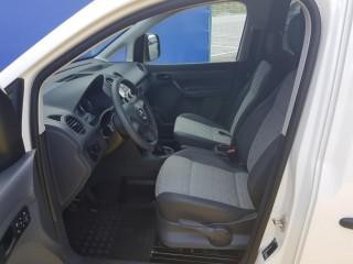 Volkswagen Caddy 1.6 TDi 75KW MAXI č.7