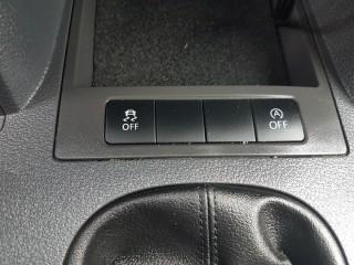 Volkswagen Caddy 1.6 TDi 75KW MAXI č.14