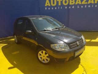 Fiat Punto 1.2i AC, 2x Kola č.3
