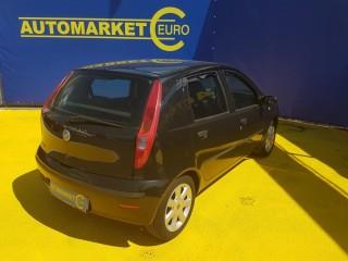 Fiat Punto 1.2i AC, 2x Kola č.4