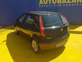 Fiat Punto 1.2i AC, 2x Kola č.6