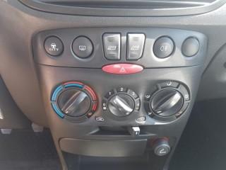 Fiat Punto 1.2i AC, 2x Kola č.12