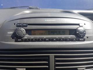 Fiat Punto 1.2i AC, 2x Kola č.13