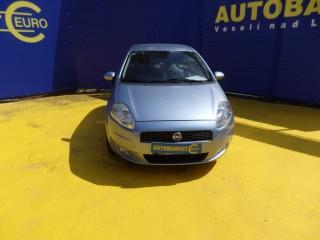Fiat Grande Punto 1.2i 48KW č.2