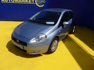 Fiat Grande Punto 1.2i 48KW č.3
