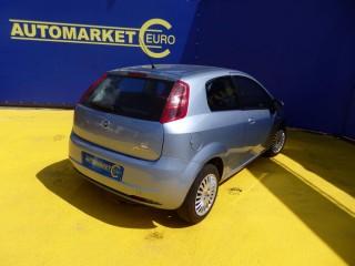 Fiat Grande Punto 1.2i 48KW č.4