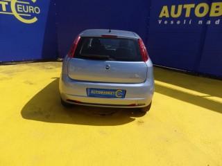 Fiat Grande Punto 1.2i 48KW č.5