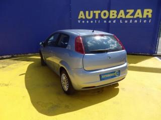 Fiat Grande Punto 1.2i 48KW č.6
