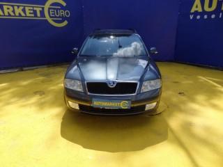 Škoda Octavia 2.0 Fsi č.1