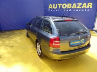 Škoda Octavia 2.0 Fsi č.4