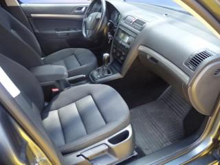 Škoda Octavia 2.0 Fsi č.7