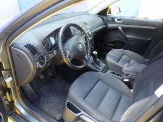 Škoda Octavia 2.0 Fsi č.11