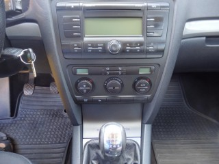 Škoda Octavia 2.0 Fsi č.15