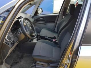 Suzuki SX4 1.9 DDi-S 4X4 č.7