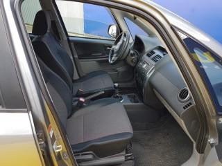 Suzuki SX4 1.9 DDi-S 4X4 č.8