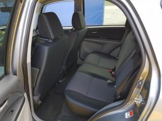 Suzuki SX4 1.9 DDi-S 4X4 č.9