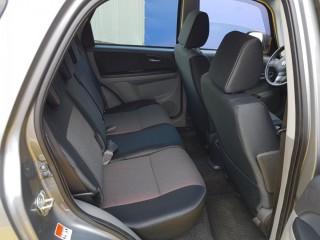 Suzuki SX4 1.9 DDi-S 4X4 č.10