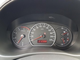 Suzuki SX4 1.9 DDi-S 4X4 č.11