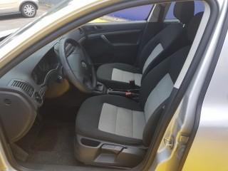 Škoda Octavia 1.9 Tdi č.7