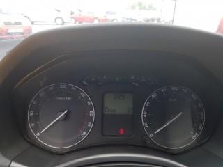 Škoda Octavia 1.9 Tdi č.11