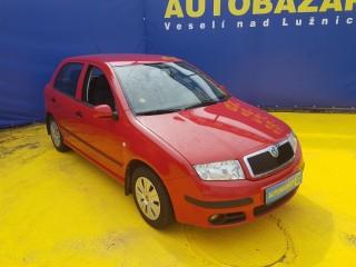 Škoda Fabia 1.2 47Kw č.3